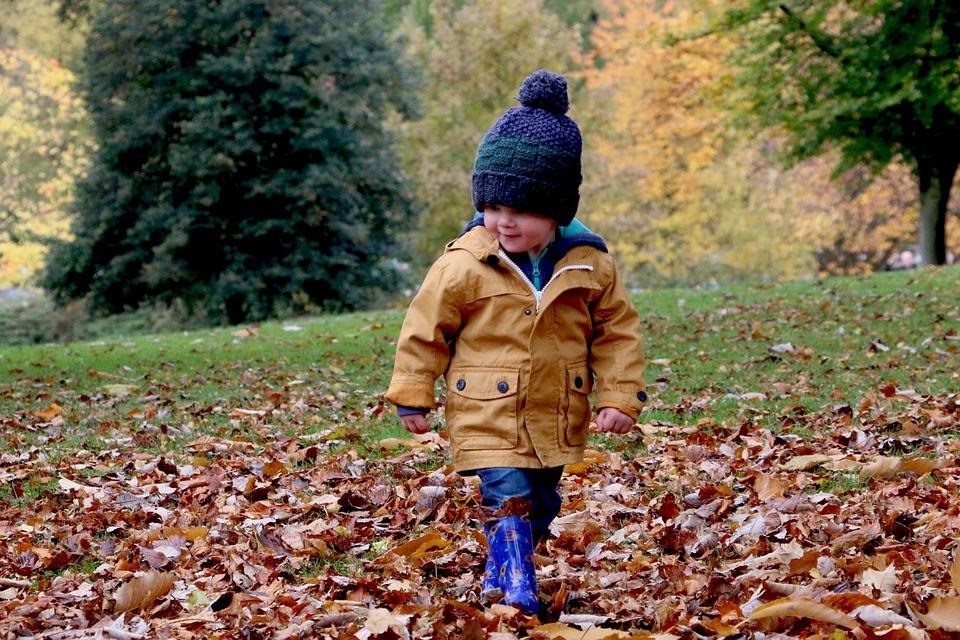 10 rad, jak przetrwać pierwszy dzień w przedszkolu