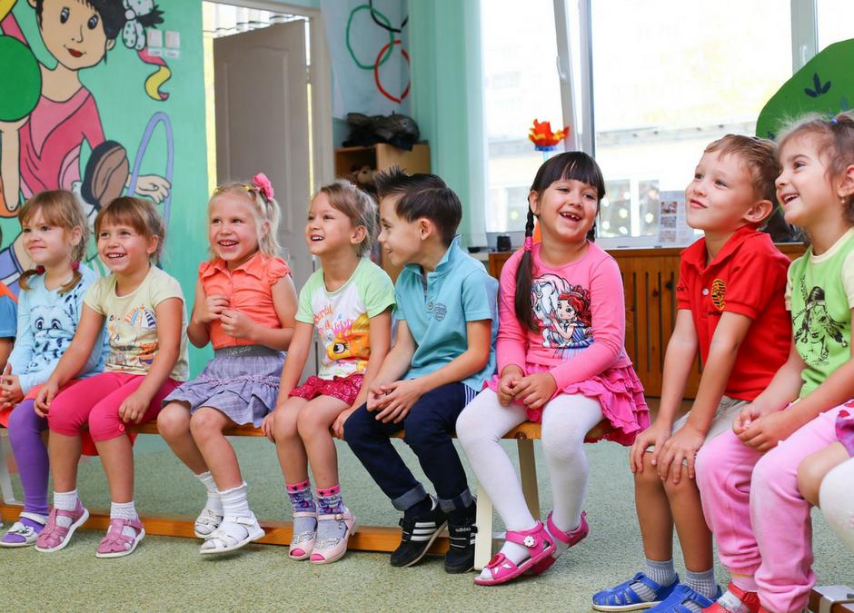 Przygotuj swoje dziecko do przedszkola- darmowy Ebook