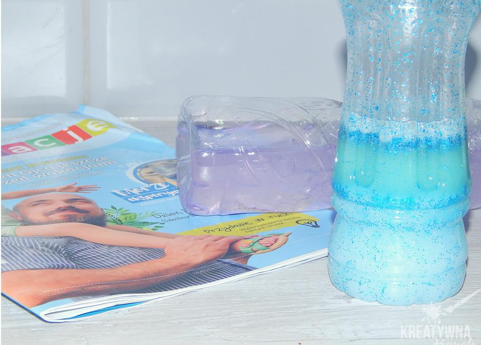 Morskie eksperymenty dla dzieci