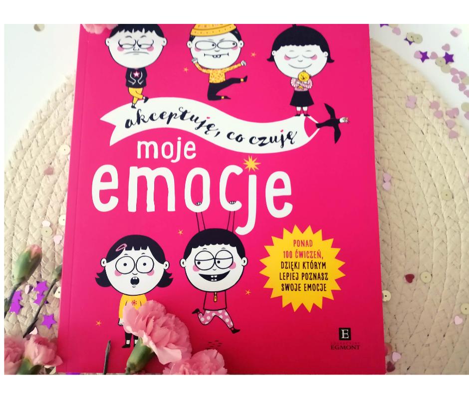 inteligencja emocjonalna ćwiczenia dla dzieci