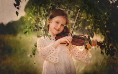 Super dziecko, czyli jak odkryć i rozwijać talent