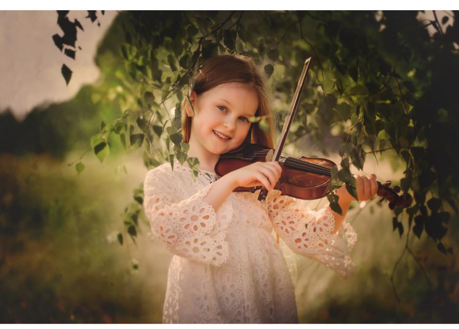 Super dziecko, czyli jak odkryć irozwijać talent