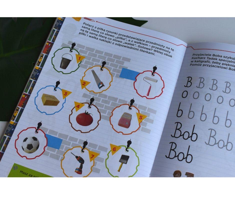 edukacyjne książki