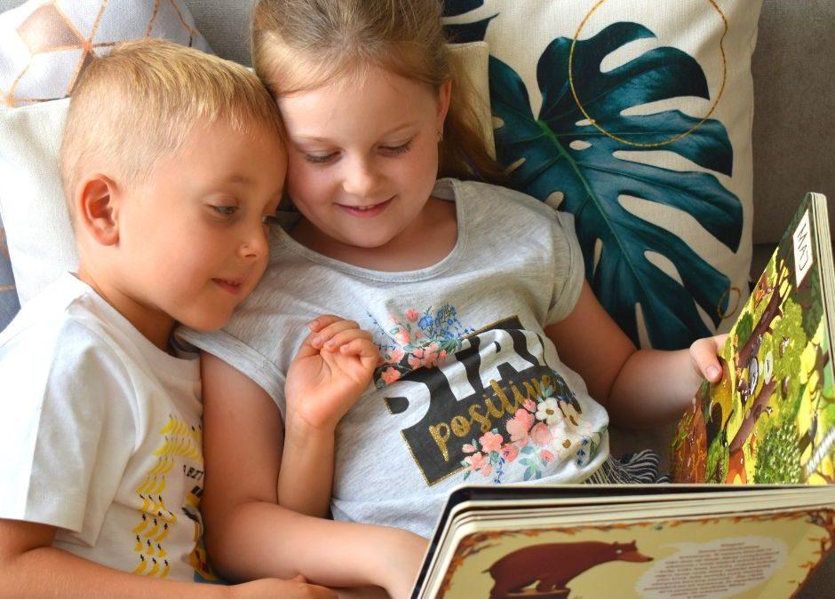 Dzieci w domu: oczekiwania vs rzeczywistość