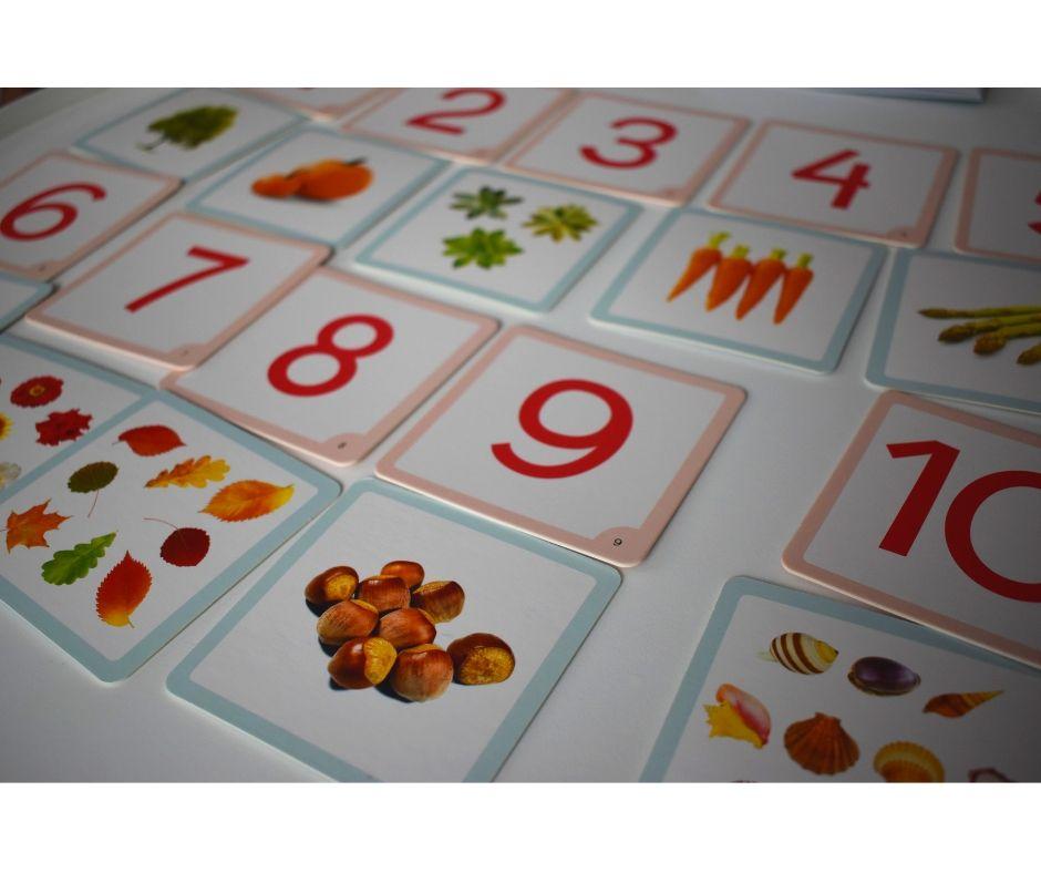 gry matematyczne dla przedszkolaków