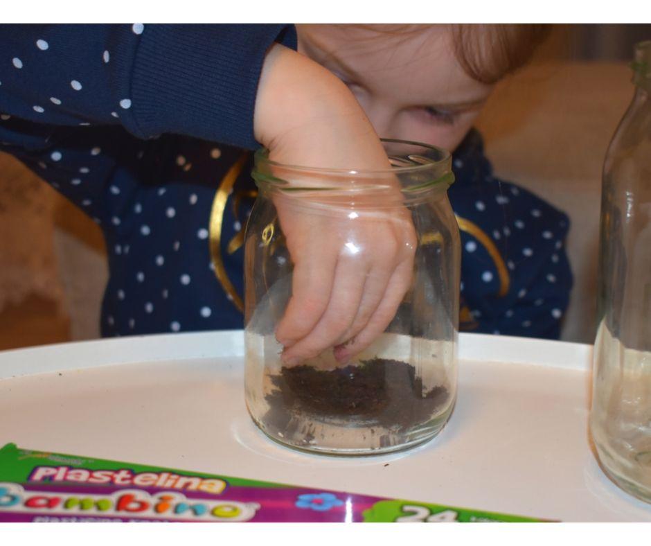 plastelina pomysł dla dzieci