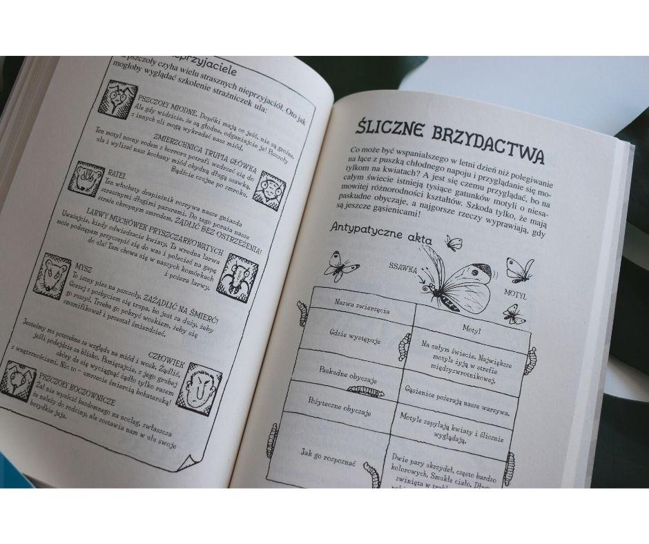 Monstrrrualna książki dla dzieci