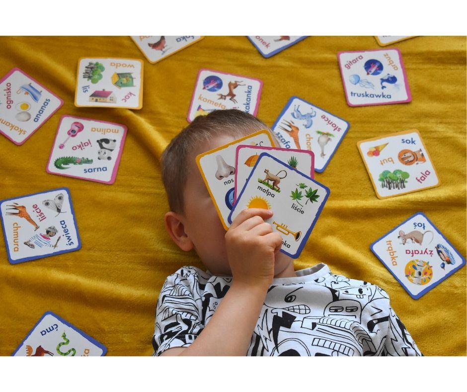 gry edukacyjne nauka czytania
