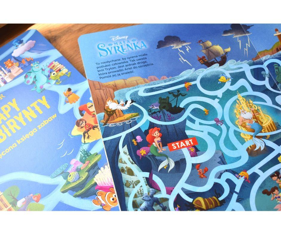 książki dla dzieci przedszkole