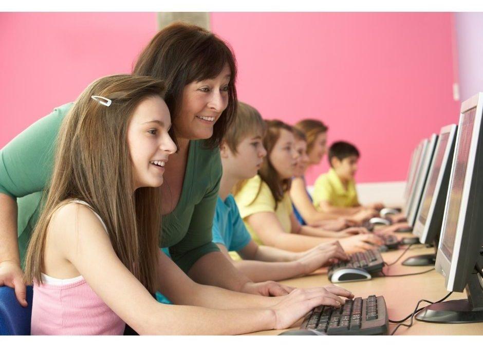 Technologie informacyjno-komunikacyjne wedukacji