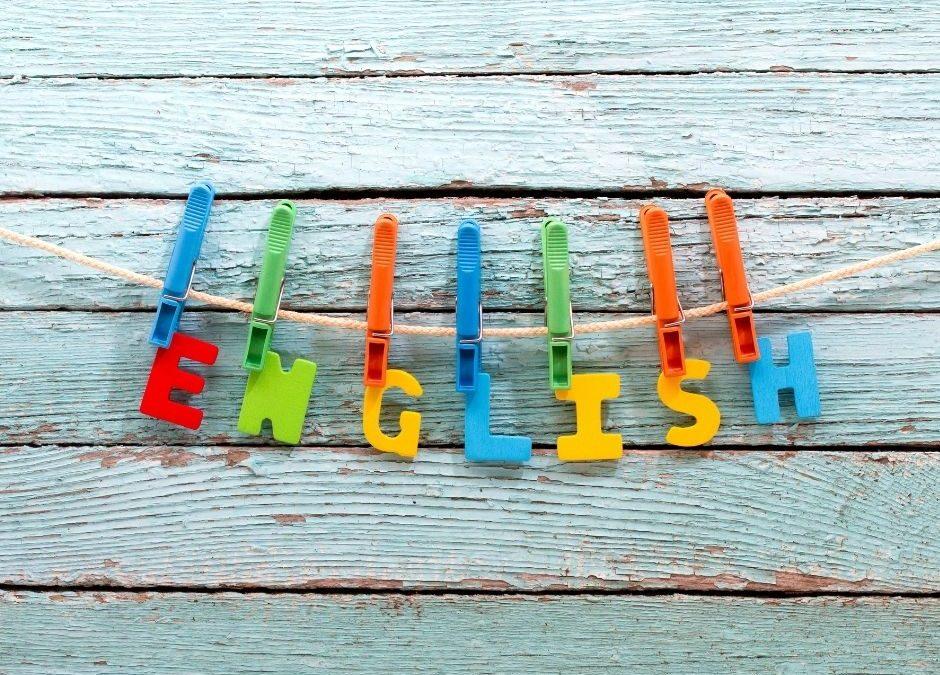 Jak zacząć uczyć dziecko języka angielskiego?