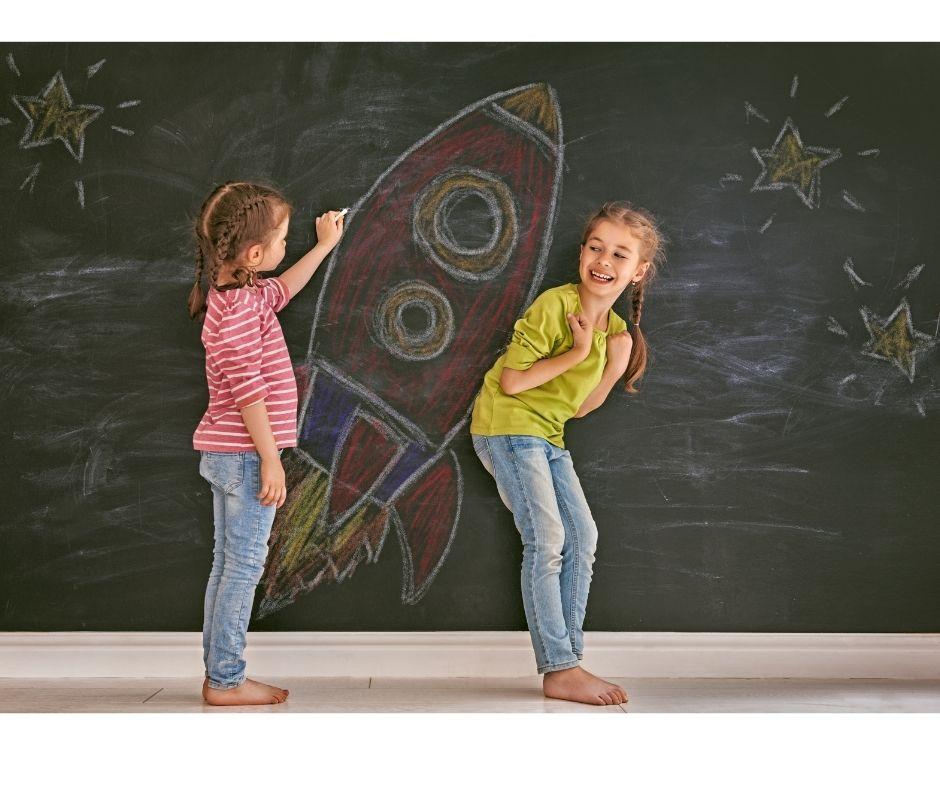 jak uczyć angielskiego dzieci