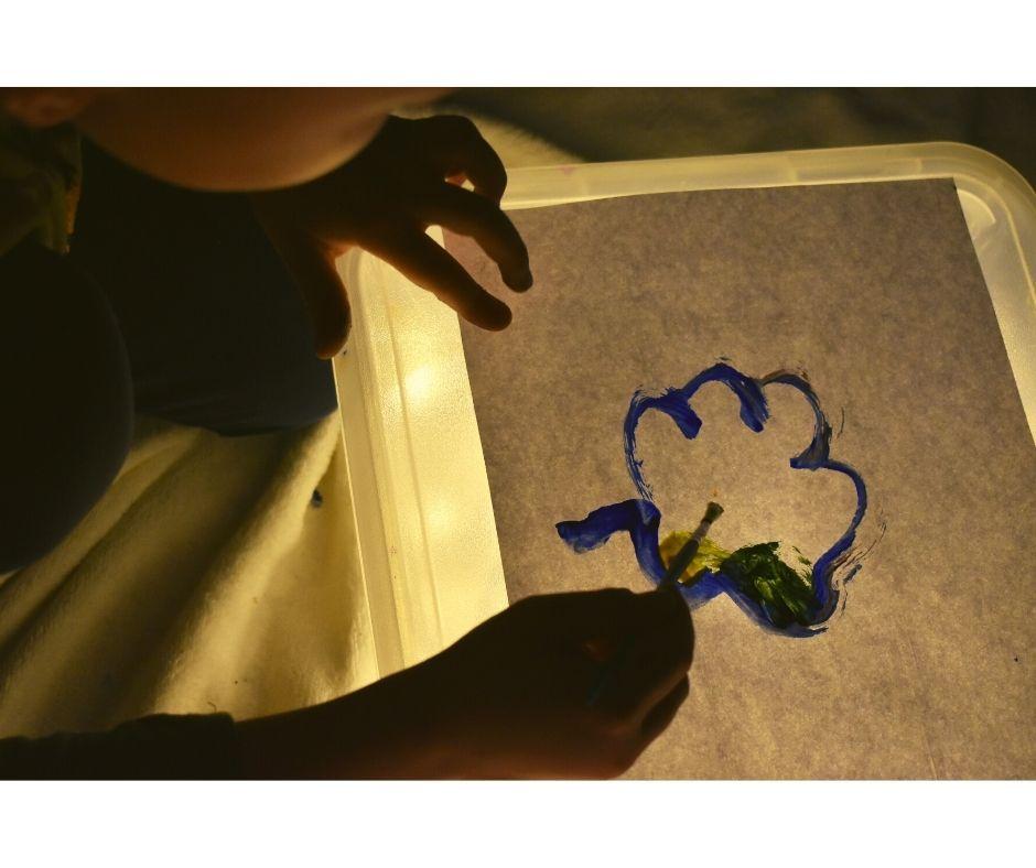 kreatywne prace plastyczne dla dzieci