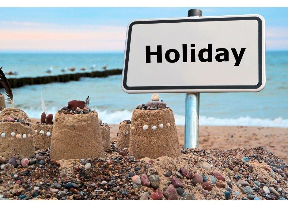 wakacje z dzieckiem gdzie