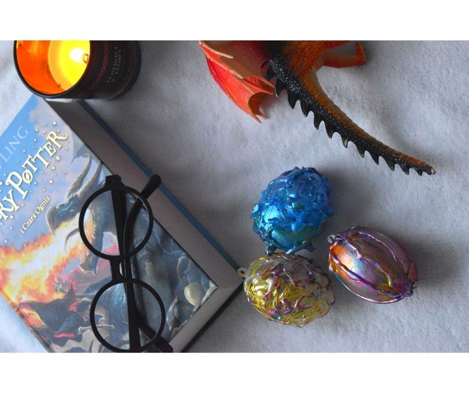 harry potter urodziny pomysły zabawy dla dzieci