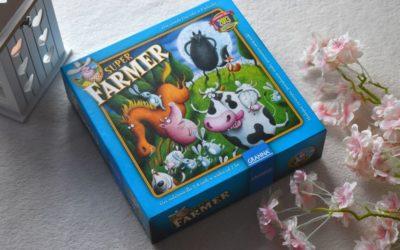 Super farmer- kapitalna gra rodzinna